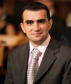 Photo of Elias Chahine