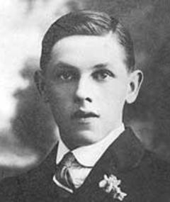 Photo of Walter Ferris