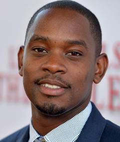 Photo of Aml Ameen