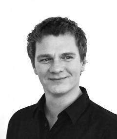 Photo of Peter Jäger