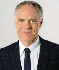 Photo of Moritz Leuenberger