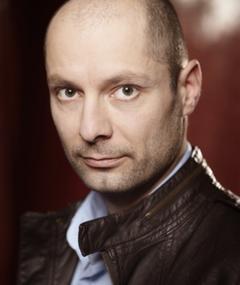 Photo of Theo Plakoudakis