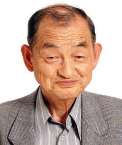 Photo of Tomio Suga