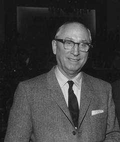 Photo of Roy O. Disney