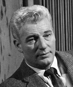 Photo of William Hopper