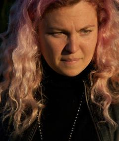 Photo of Olesia Saveleva