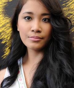 Photo of Kim Perez