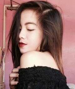 Photo of Kyla Domingo