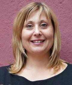 Photo of Chantal Dechuet