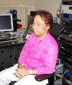 Photo of Kazuo Kuwabara