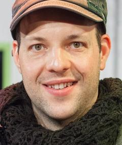 Photo of Jonas Zellweger
