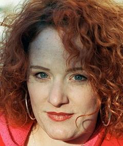Photo of Fabienne Hadorn