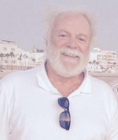 Photo of José Enrique Izquierdo