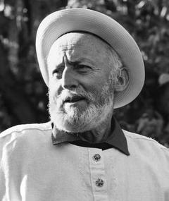 Photo of Alois Carigiet