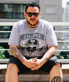 Photo of Alexandre De Maio