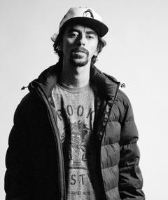 Photo of DJ Nuts