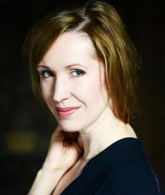 Photo of Silvina Buchbauer