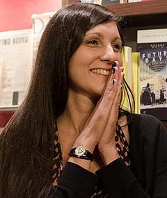 Photo of Leticia Bernaus