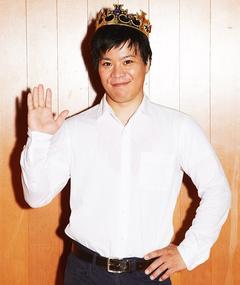 Photo of Kôshirô Higashimukai