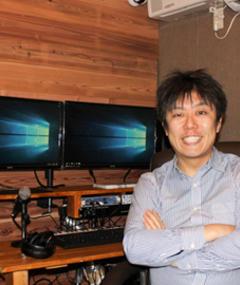 Photo of Takeshi Hayashi