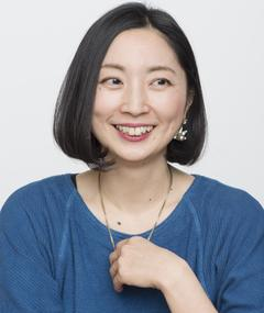 Photo of Mariko Yamauchi