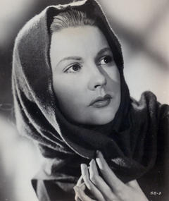 Photo of Marie Mansart
