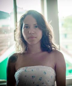 Photo of Talita David