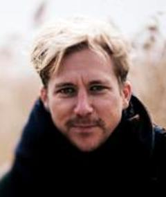 Photo of Daniel Joseph Borgman