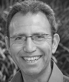 Photo of Danny Ben-Moshe