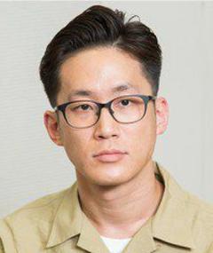 Photo of Katsuhiro Takei
