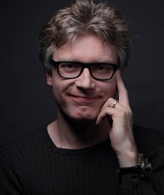 Photo of Daniel Birczynski