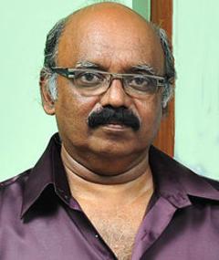 Photo of Ramachandra Babu