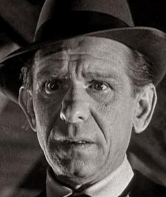 Photo of Ned Glass