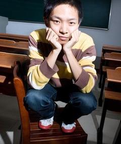 Photo of Shan Zuolong