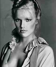 Photo of Patti Hansen