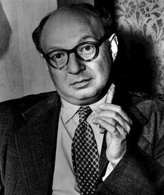 Photo of Robert H. Harris