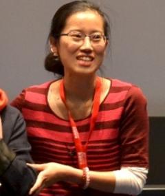 Photo of Li Zhaoyu