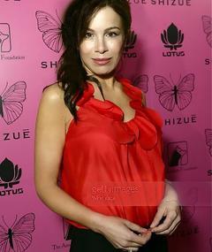 Photo of Christina Cabot