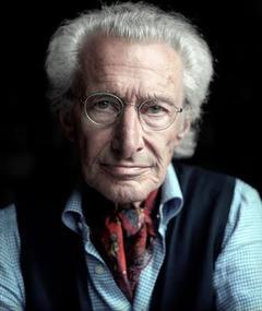Photo of Harry Mulisch