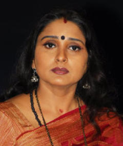 Photo de Malavika Avinash