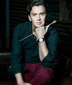 Photo of Denis Vlasenko