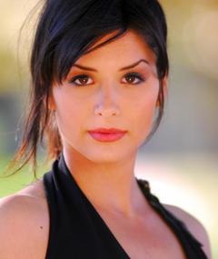Photo of Jackie Falcon