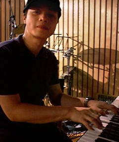 Photo of Ben Cheung