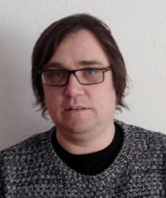 Photo of Manfred Zazzi
