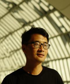 Photo of Lee Li-shao