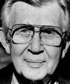 Photo of Stanley Ackerman
