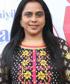 Photo of Viji Chandrashekhar