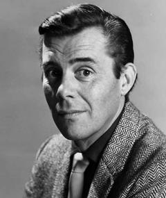 Photo of Dirk Bogarde