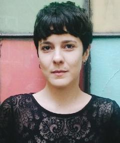 Photo of Karin Budrugeac