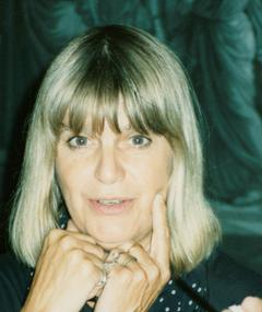 Photo of Inger Pehrsson